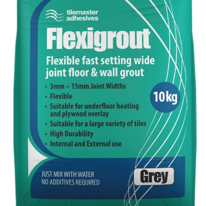 Flexi Grout, Rapid Level 30, Premier Tiles Barrow - the Largest Supplier of Tiles in South Cumbria