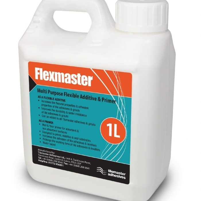 Flexmaster, Rapid Level 30, Premier Tiles Barrow - the Largest Supplier of Tiles in South Cumbria