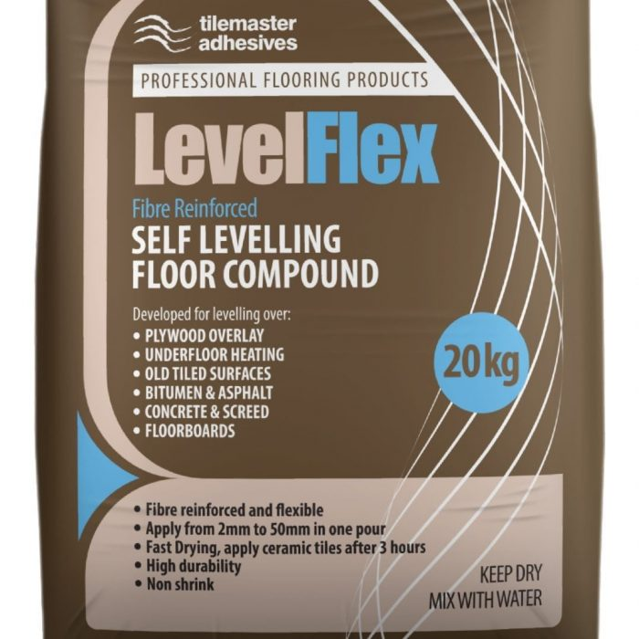 Levelflex, Rapid Level 30, Premier Tiles Barrow - the Largest Supplier of Tiles in South Cumbria