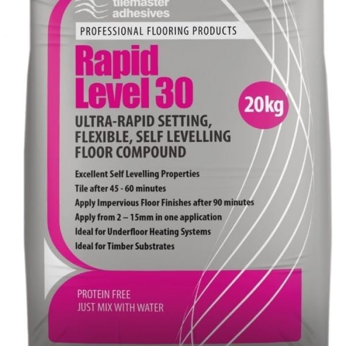 Rapid Level 30, Premier Tiles Barrow - the Largest Supplier of Tiles in South Cumbria
