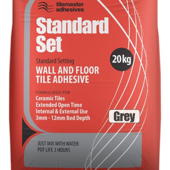Standard Set Grey, Rapid Level 30, Premier Tiles Barrow - the Largest Supplier of Tiles in South Cumbria