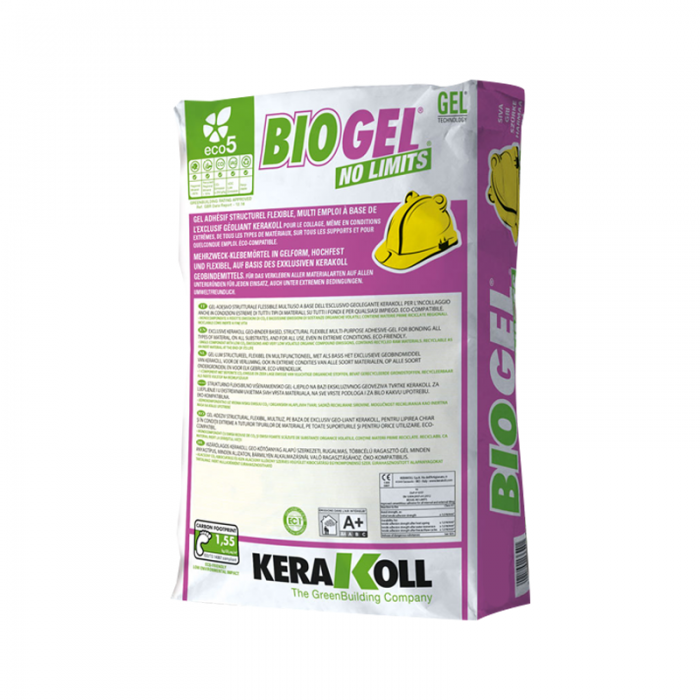 Biogel No Limits Single Bag, Premier Tiles Barrow - the Largest Supplier of Tiles in South Cumbria