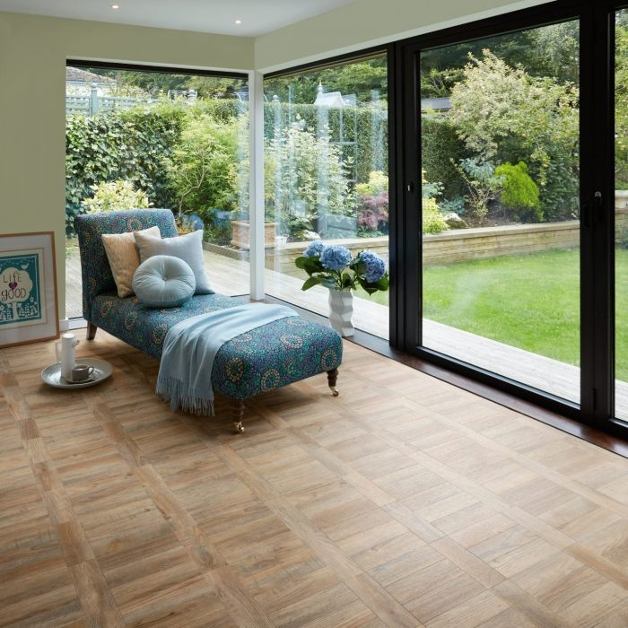 Cambridge Parquet, Midnight Ash, Premier Tiles Barrow - the Largest Supplier of Tiles in South Cumbria